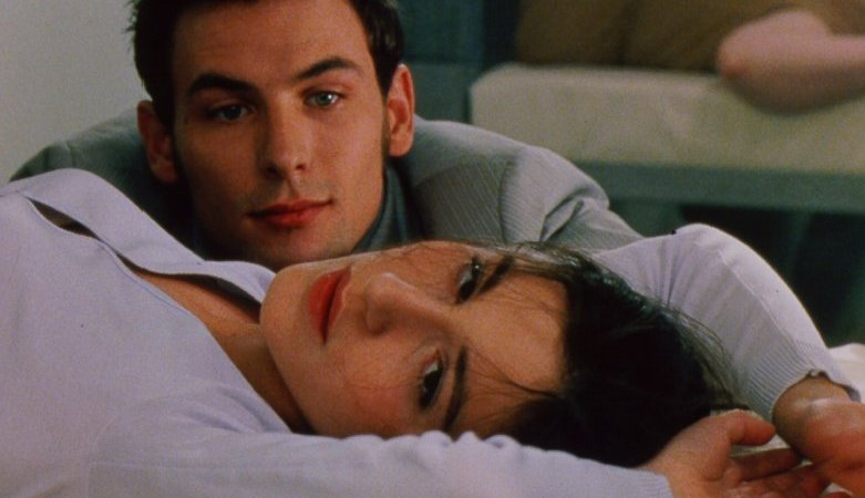 Photo du film : Romance
