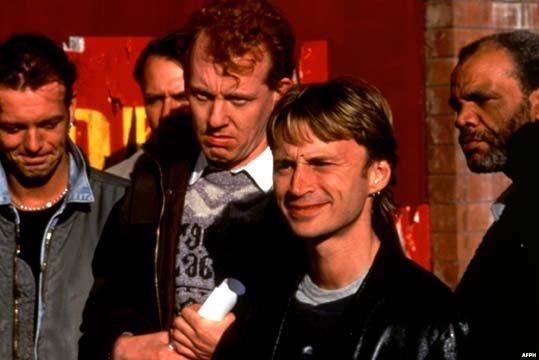 Photo du film : The Full Monty (le grand jeu)