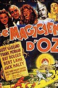 Affiche du film : Le magicien d'oz
