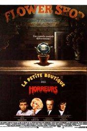 background picture for movie La petite boutique des horreurs