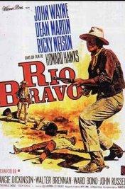 Affiche du film : Rio bravo
