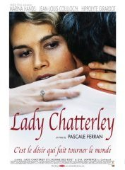 background picture for movie Lady Chatterley