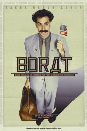 background picture for movie Borat