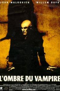 Affiche du film : L'ombre du vampire