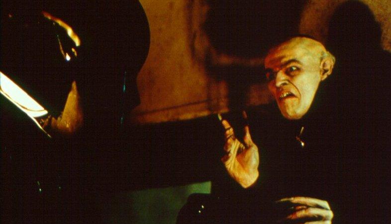 Photo du film : L'ombre du vampire
