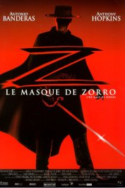 background picture for movie Le masque de Zorro
