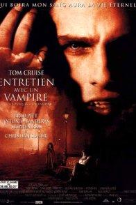 Affiche du film : Entretien avec un vampire