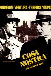 background picture for movie Cosa nostra