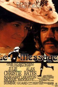 Affiche du film : Le messager