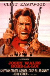 background picture for movie Josey Wales hors-la-loi