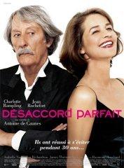 Affiche du film : Désaccord parfait