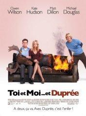 Affiche du film : Toi et moi... et dupree