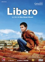 background picture for movie Libero