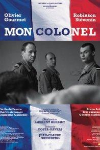 Affiche du film : Mon colonel