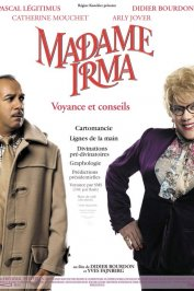 background picture for movie Madame Irma