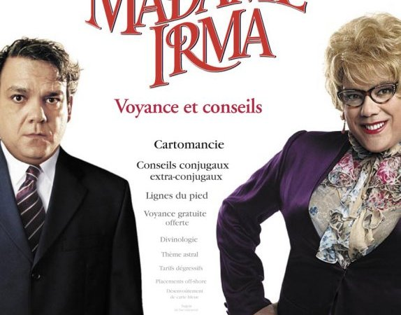 Photo du film : Madame Irma