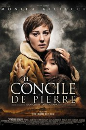 background picture for movie Le Concile de Pierre