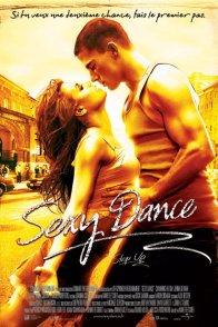 Affiche du film : Sexy dance