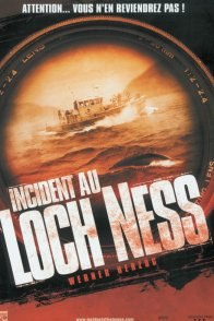 Affiche du film : Incident au Loch Ness