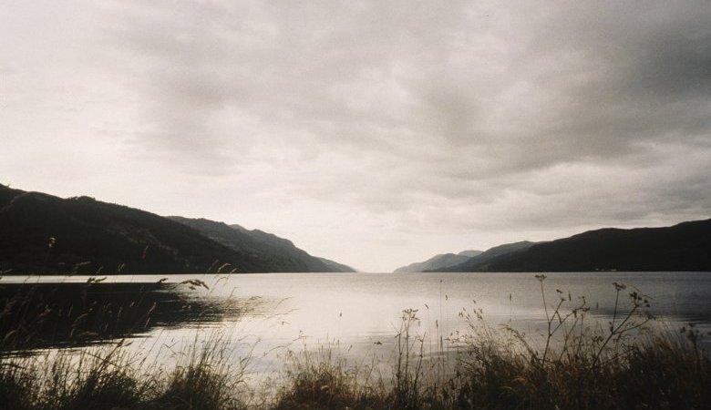 Photo du film : Incident au Loch Ness