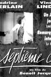 background picture for movie Le septième ciel