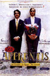 background picture for movie Les apprentis