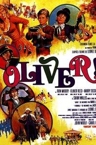 Affiche du film : Oliver