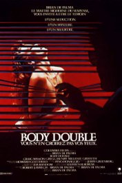 background picture for movie Body double