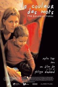 Affiche du film : La couleur des mots