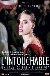 background picture for movie L'intouchable