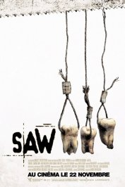 background picture for movie Saw 3