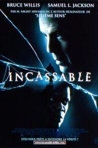 Affiche du film : Incassable