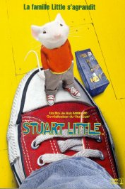 background picture for movie Stuart little