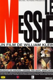 background picture for movie Le messie