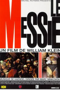 Affiche du film : Le messie