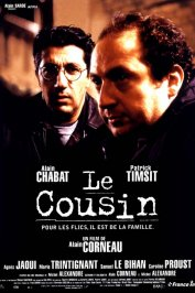 background picture for movie Le cousin