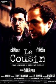 Affiche du film : Le cousin