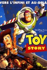 Affiche du film : Toy story