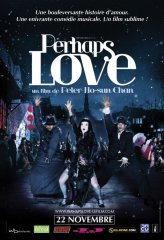 Affiche du film : Perhaps love