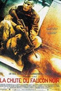 Affiche du film : La chute du faucon noir