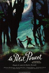 Affiche du film : Le Petit Poucet
