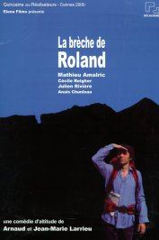 background picture for movie La breche de roland
