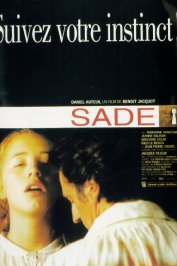 background picture for movie Sade