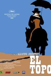 background picture for movie El topo