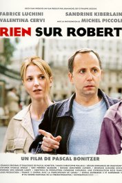background picture for movie Rien sur Robert