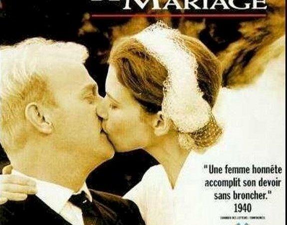 Photo du film : Le bateau de mariage