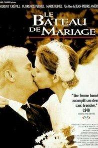 Affiche du film : Le bateau de mariage