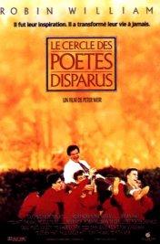 Affiche du film : Le Cercle des poètes disparus