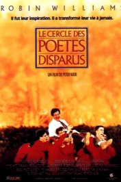 background picture for movie Le Cercle des poètes disparus