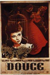 Affiche du film : Douce